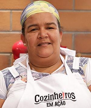 [300x354] Cozinheiros em Ao Participante 10 (Foto: Tricia Vieira)