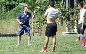 Guaratinguetá tenta primeira vitória na Série C contra Juventude, em Limeira