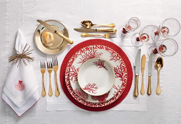 Mesa de jantar tem que ser assim: incrível! (Foto: Ricardo Toscani)