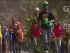 Protesto da oposição termina com 1 morto e seis feridos no Quênia