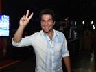 Daniel confessa nervosismo para a Final do The Voice: 'Estou suando frio'