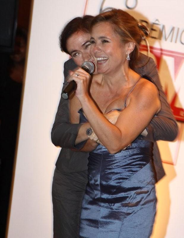 Adriana Esteves (Foto: Claudio Andrade/Revista QUEM)