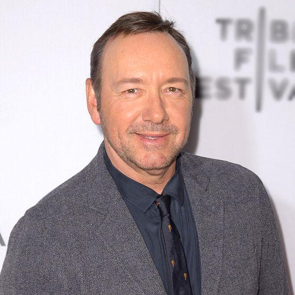 Kevin Spacey (Foto: Getty Images)
