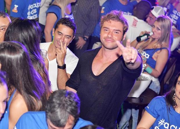 Thor Batista (Foto: Ari Kaye/Divulgação)