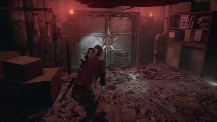 Resident Evil: Revelations 2 Cap. 3 (Foto: Reprodução/Felipe Vinha)