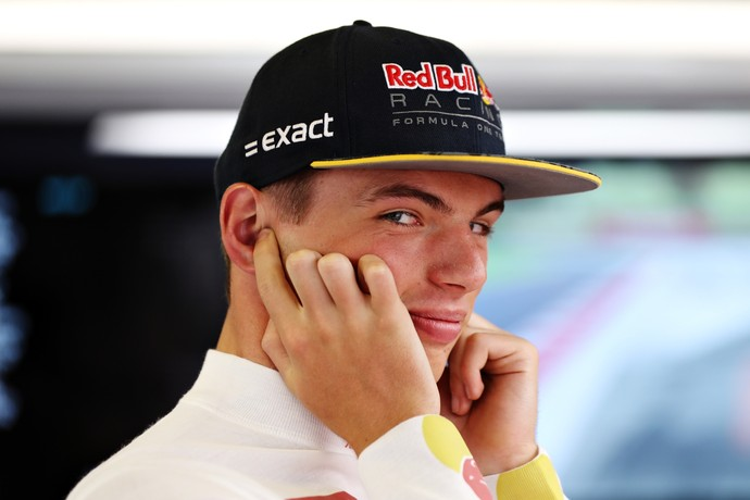Max Verstappen, da RBR (Foto: Getty Images)