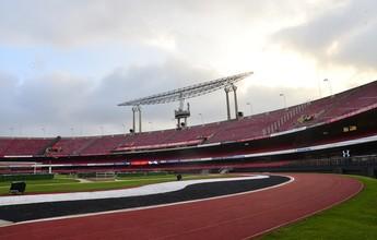 São Paulo x Corinthians: 26 mil ingressos vendidos para o Majestoso