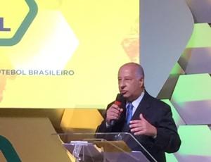 BLOG: Volta de Del Nero à presidência da CBF teve aval da Fifa