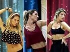 Top 5! Admire os tanquinhos mais sarados (e invejados!) do 'Dança 2014'
