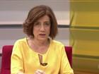 Miriam Leitão comenta disputa entre governo federal, estados e municípios