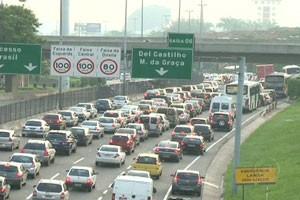 Linha Amarela (Foto: Reprodução/TV Globo)