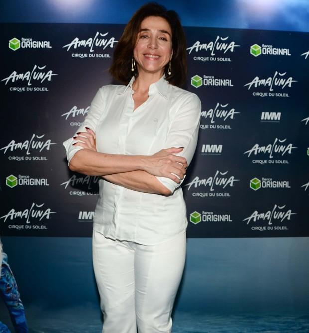 Marisa Orth (Foto: Eduardo Martins e Bruno Melero/AgNews)