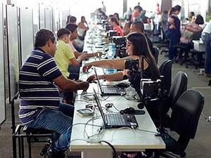 TRE na Bahia (Foto: Divulgação/TRE)