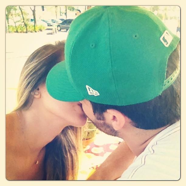 rodrigao e adriana (Foto: Instagram / Reprodução)