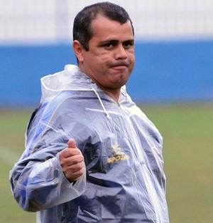Antônio carlos roy (Foto: Futrio.net)