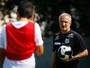 Dorival elogia Lucas Veríssimo e repete time titular para enfrentar Ituano
