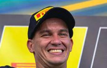 Piloto capixaba Rodrigo Dazzi fatura o título brasileiro do SuperBike Light