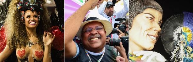 Vai-Vai canta Elis Regina e leva título (Vai-Vai canta Elis Regina e é a grande campeã do carnaval de São Paulo (G1))
