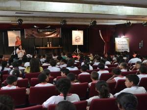 São Cristóvão e Aracaju também recebem edição do evento (Foto: Divulgação/ASN)