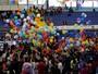 Seis cidades disputam a final da 17ª Gincana da Solidariedade