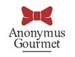 Logo Anonymus Gourmet (Foto: Divulgação, RBS TV)