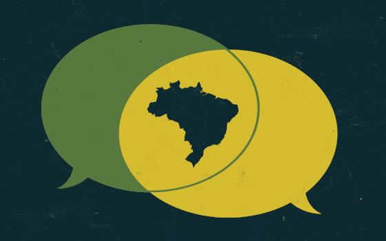 Precisamos conversar sobre o Brasil (Foto: Arte/ÉPOCA)