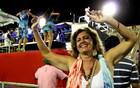Turistas de PE se encantam com Carnaboi (Marcos Dantas/G1 AM)