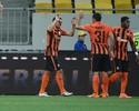 Procurado por Fla e Palmeiras, Bernard renasce com novo técnico no Shakhtar