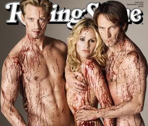 Capa da edição de setembro de 2010 da 'Rolling Stone' (Foto: Divulgação)