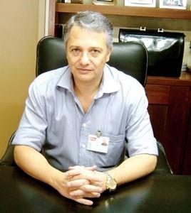 Domingos Costa, presidente da Vilma Alimentos, que estava em avião que explodiu, em Minas Gerais (Foto: Divulgação)