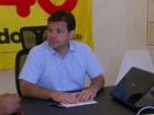Geraldo Julio e João Paulo participam de reuniões sobre drogas e saúde