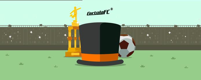 Cartola FC (Foto: Divulgação/Cartola FC)