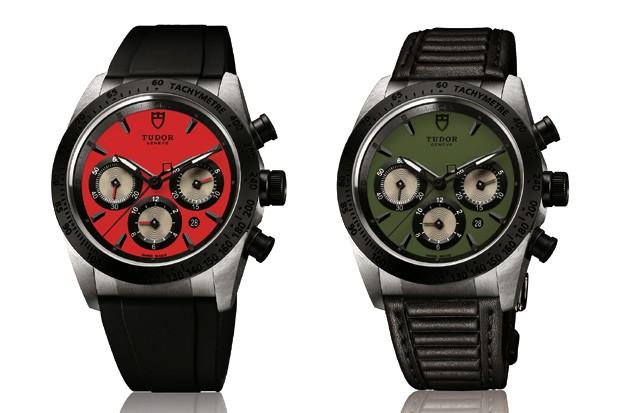59d4c98e72a O relógio tem duas opções de pulseira e mostrador em três cores (Foto   Divulgação