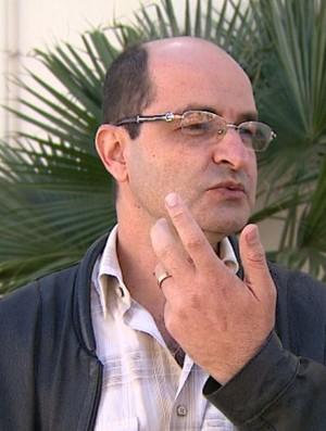 Fahim Youssef Neto, presidente da Francana (Foto: Márcio Meirelles / EPTV)