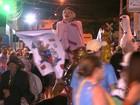 Bloco 'Cordão dos Bichos' é destaque no carnaval de rua de Boituva