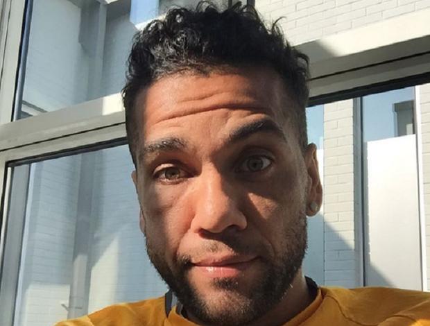 Daniel Alves Juventus