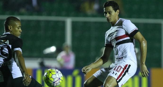 Paulo Henrique Ganso São Paulo (Foto: Rubens Chiri - site oficial do SPFC)
