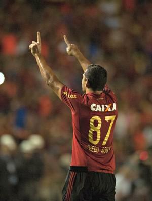 Diego Souza Sport x Chapecoense