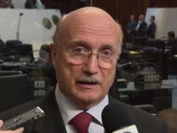 Relator da CPI disse que houve, sim, desvio de dinheiro público no mensalão (Foto: Reprodução/RPC TV)