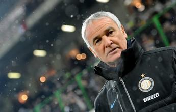 Seleção da Grécia confirma italiano Claudio Ranieri como novo técnico