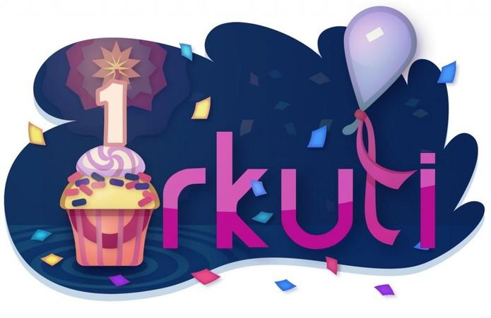Orkuti, rede que relembra o antigo Orkut, comemora aniversário de um ano (Foto: Divulgação/Orkuti)
