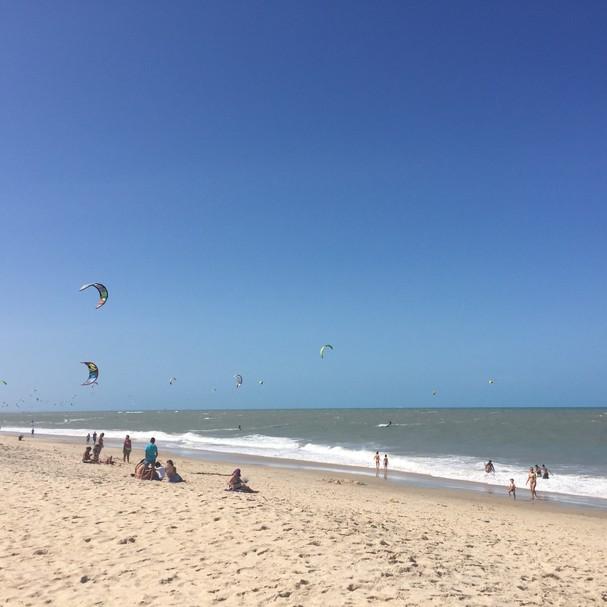 Viagem  Top 3 Ceará - Fortaleza, Jericoacoara e Canoa Quebrada ... c70a818c72