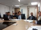 Deputados querem ajuda do ministro da Defesa para reduzir violência em PE