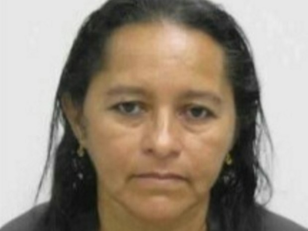 Francisca Sulamita, 52 anos, foi atropelada quando voltava do trabalho (Foto: Divulgação/ PRF)