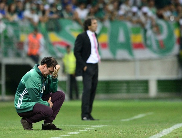 BLOG: Palmeiras decepciona mais uma vez