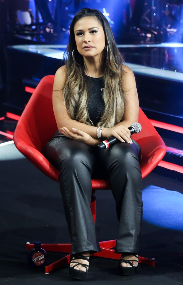 Simone  (Foto: Roberto Filho/Brazil News)