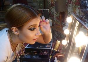 Bianca Andrade mostra que é simples ficar gata no Réveillon (Foto: Leonardo Viso/Gshow)