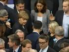Alemanha aprova participação do país contra o Estado Islâmico na Síria