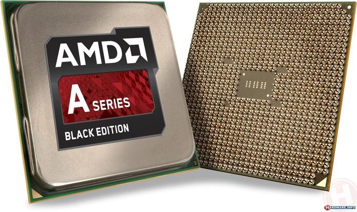 APU A10-7850 K da AMD (Foto: Divulgação/AMD)