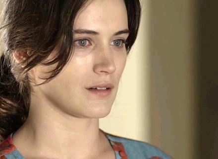 Clara reafirma desejo: 'Uma vingança sem armas'